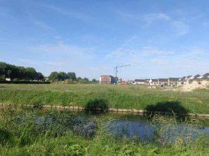 Bouwlocatie De Tuinen Bleiswijk