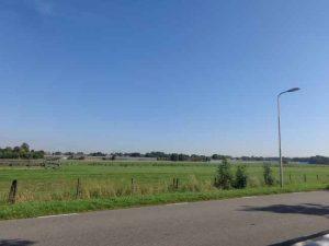 Bouwlocatie Merenweg Bleiswijk?