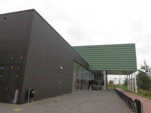 Sporthal De Zijde