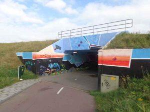 Tunneltje Boterdorpseweg