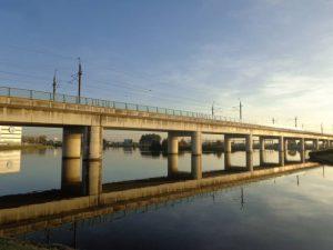 HSL-viaduct Bleizo