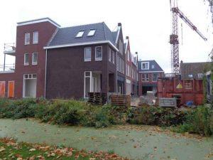 Bleiswijk Voormalig terrein Vluchtheuvel