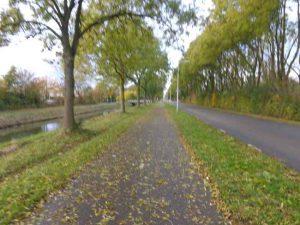 Merenweg Bleiswijk